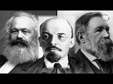 Komünizmin gerçek temelleri