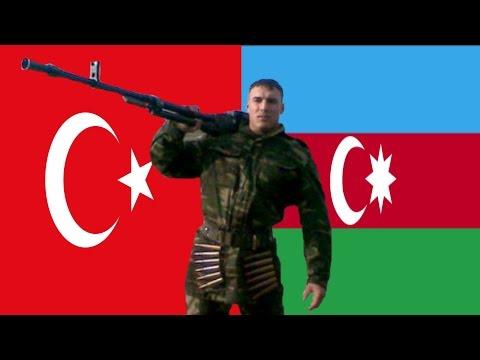 Tüm Türklerin Kahramanı Mübariz İbrahimov