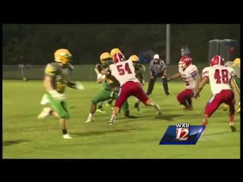 Week 3 High School Playbook Game Highlights