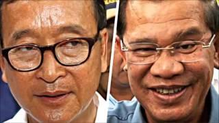 Tổng hợp các vấn đề về Campuchia