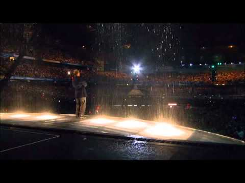 Take That - Back For Good (The Ultimate tour 14part) HD
