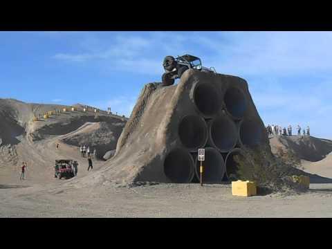 Ocotillo Wells/Truckhaven 4 x4 Training Area