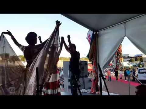 Radio Tarana Fiji festival 04 Dec 2016