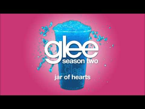 Jar Of Hearts | Glee [HD FULL STUDIO]
