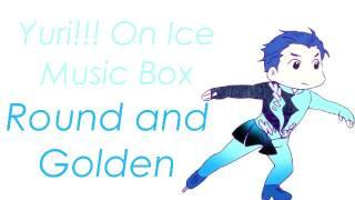 Yuri!!! On Ice Music Box Medley Part 1