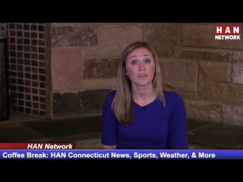 Coffee Break News Brief: Connecticut Headlines for Jan. 20, 2017