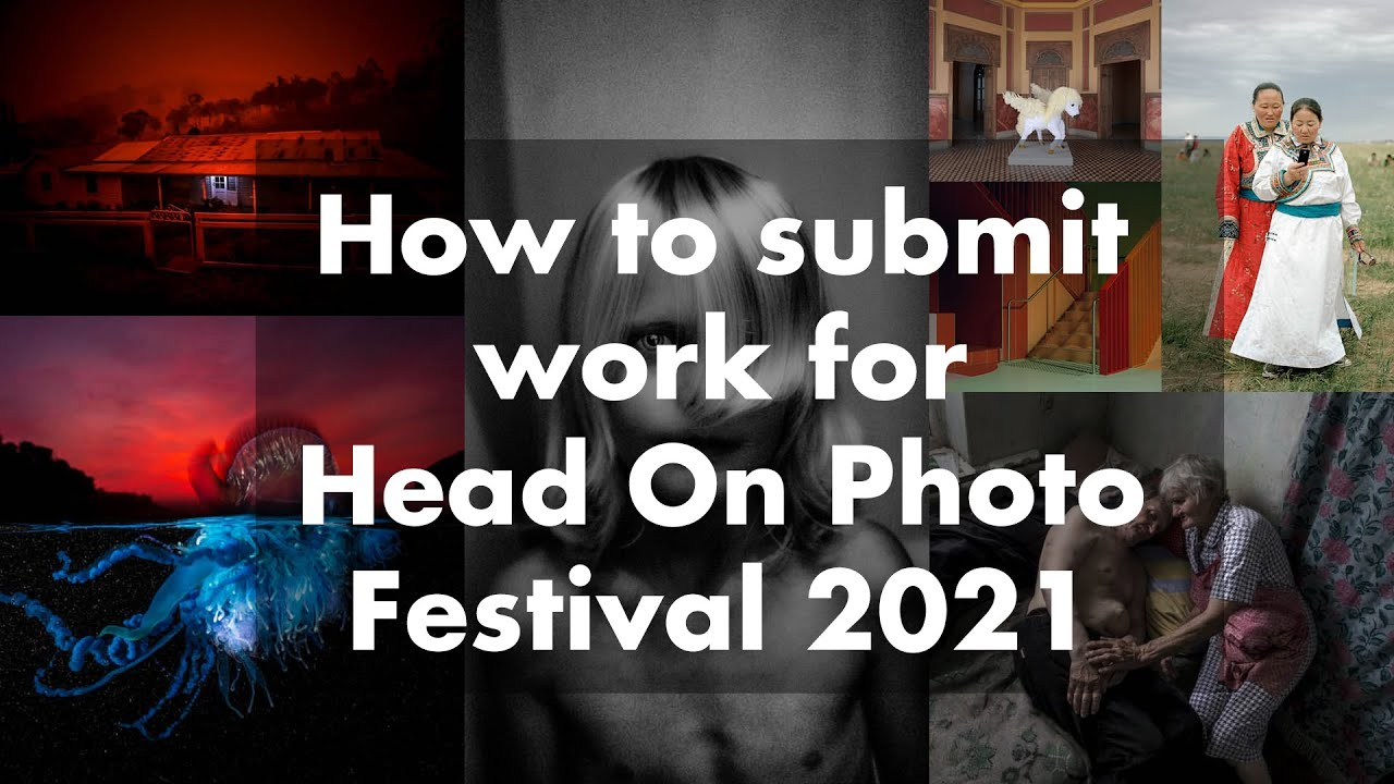 The final countdown | Head On Photo Festival