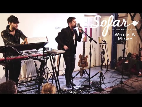 Whilk & Misky - Babe I'm Yours | Sofar London