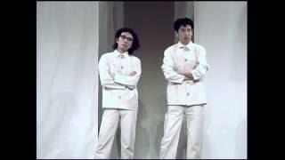 ラーメンズ第5回公演『home』より「ファン」 この動画再生による広告収...