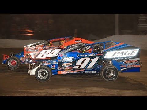 In-car Cam From Brewerton On May 12 2017