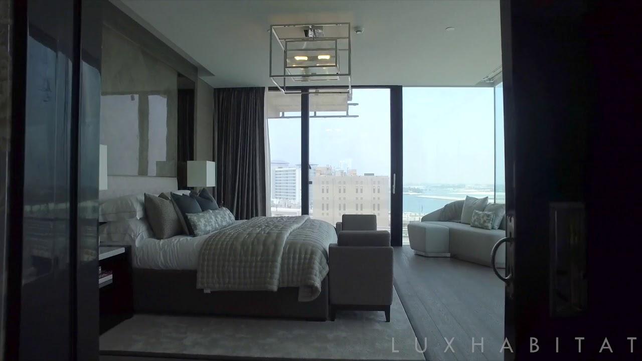 Best apartment designs in Dubai   Luxhabitat