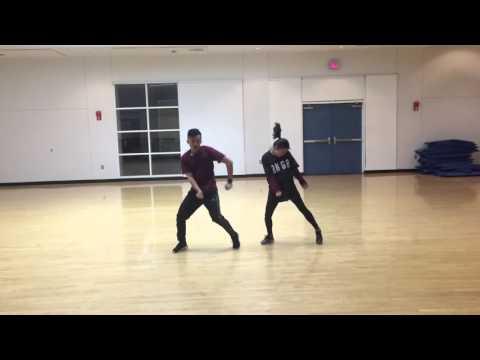 Childish Gambino - Pop Thieves (Make It Feel Good) | Choreography by Lisa & PJ