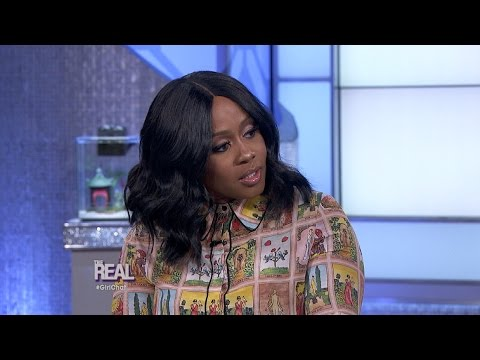 Remy Ma: 'The Dust Has Settled'