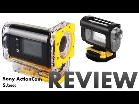 Sony Actioncam Az1 As100 As200 X1000v 1080p