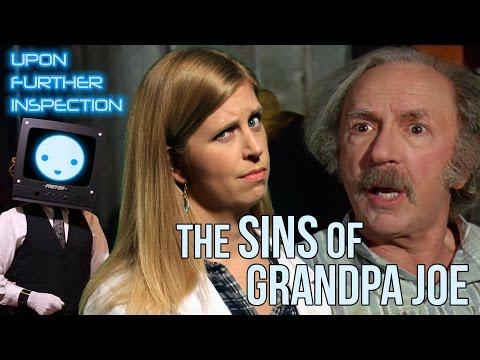 Grandpa Joe is Evil!! Willy Wonka and the Chocolate Factory (1971) Analysis | Film Theory