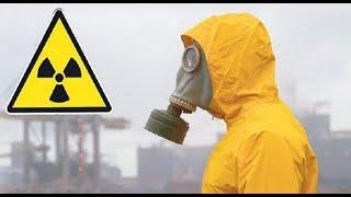 Радиация. Воздействие радиации на человека. Чернобыль
