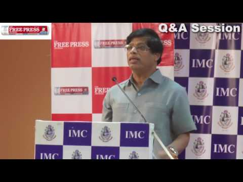 Q&A Session: Shri Tripathy on waste to electricity projects