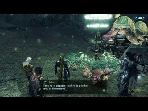 Xenoblade Chronicles X guia Todas las Misiones Secundarias parte 3