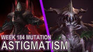 Starcraft II: Astigmatism [Splash doesn't need detection]