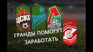 Стратегия на футбол тотал меньше /Ставки на футбол/Чемпионат России по футболу РФПЛ 19-20