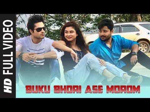 Buku Bhori Ase Morom Full Song | Raju Chowdhury, Zulfi Sheikh | Zubeen Garg & Priyanka Bharali