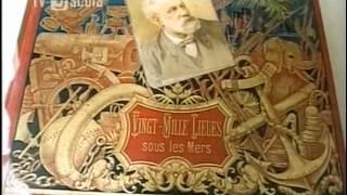 Meu Júlio Verne .