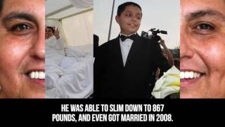 Top 10 Shocking Celebrity Weight Loss Transformations