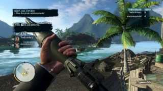 Far Cry 3 Co-Op with Scats and Pudding