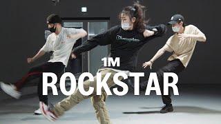 DaBaby – ROCKSTAR ft Roddy Ricch / Yoojung Lee Choreography
