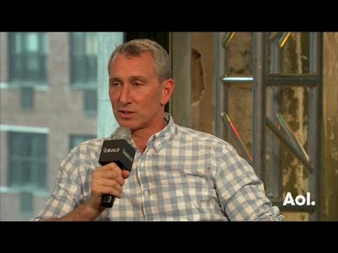 "Adam Shankman On ""Girl About Town"" 