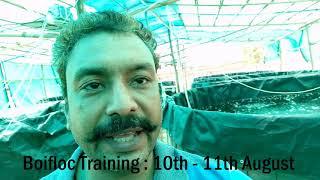 Biofloc Fish Farming Training Video in MP4,HD MP4,FULL HD Mp4 Format