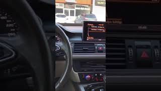 Araba Snap Gündüz / Gündüz Araba Snap / Audi Story / Audi Güzdüz Snap / Fatih Bulut Snap