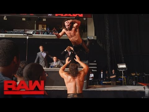 raw (9/19/2016) - 0 - This Week in WWE – Raw (9/19/2016)