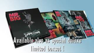 "Mr. Big – ""Defying Gravity"" Trailer (Official)"