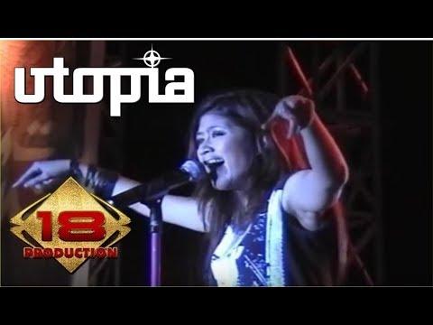 UTOPIA - PESTA TELAH USAI (LIVE KONSER MANADO 18 OKTOBER 2007)