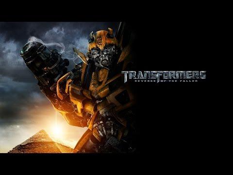 TransFormers - Best of Bumblebee HD