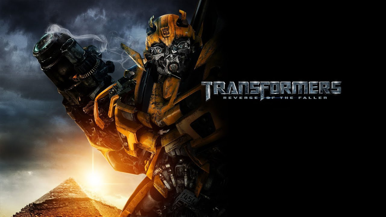 Transformers Best Of Bumblebee Hd Youtube