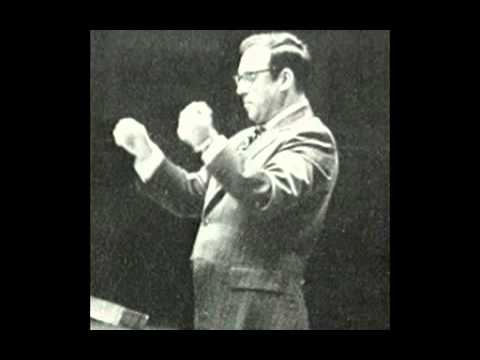 "A Requiem :  Richard W. ""Dick"" WESP 1932-2012"
