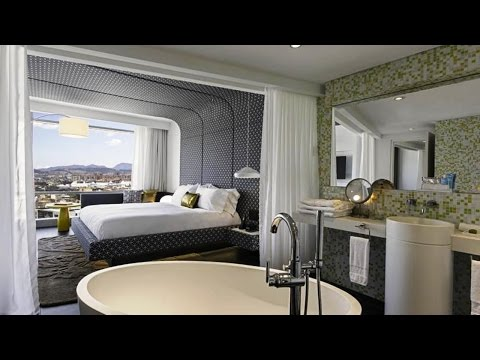 Top10 Recommended Hotels in Bogota, Colombia