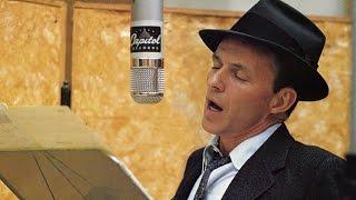 Frank Sinatra Goodbye