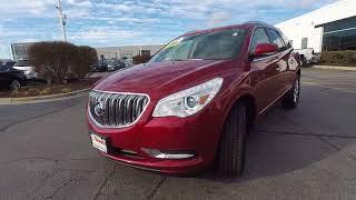 47223775 Buick Enclave Warranty