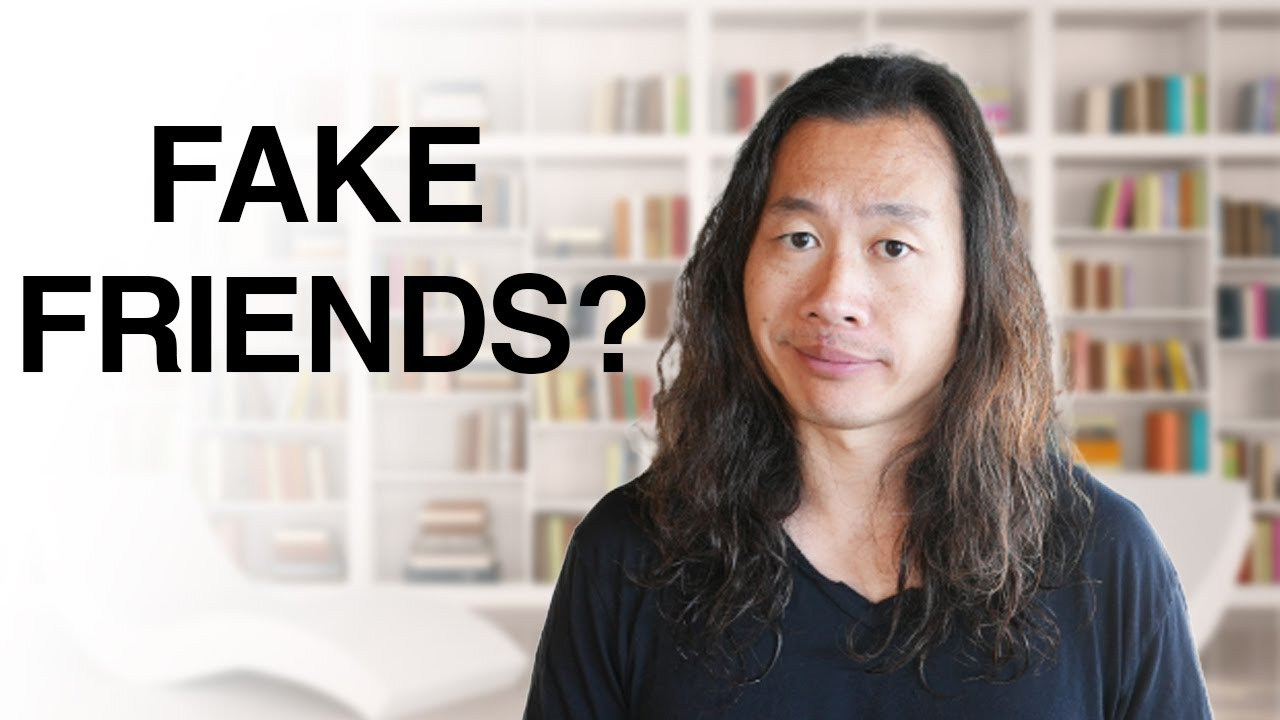 Does Wealth Attract Fake Friends? What Happened After We Sold Twitch to Amazon?