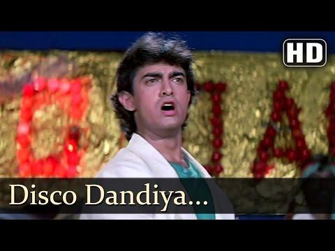 Love Love Love - Disco Dandia - Vijay Benedict - Alisha Chinai