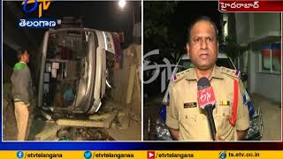 private-travels-bus-falls-off-from-fly-over-two-injured-at-hyderabad-39-s-moosapet