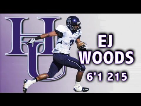 Ej Woods New Mexico Highlands Class Of 2014 Youtube