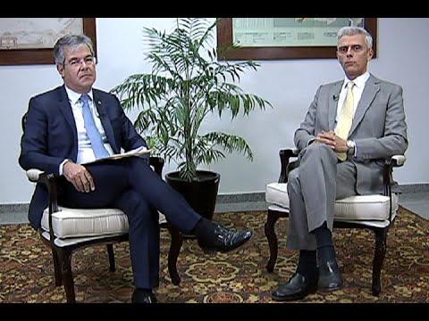Debates sobre mudanças climáticas têm reflexos da ECO 92, avalia Jorge Viana