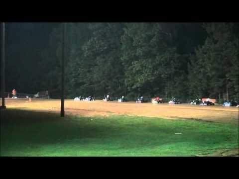 Box Stock Medium 07-26-14 Dawgwood Speedway