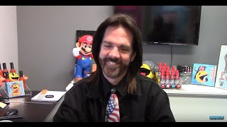 The Obsolete Gamer Show: Billy Mitchell