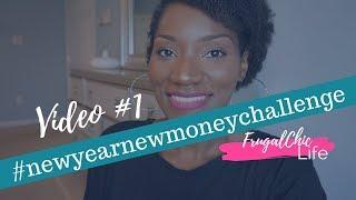 Master Your Money Mindset | #newyearnewmoneychallenge