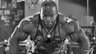 Bodybuilding Motivation 2017